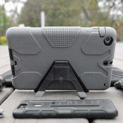 3 Layer Armor Tactical Anti Drop Apple iPad Mini 1/2/3