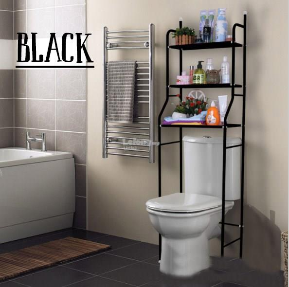3 LAYER BATHROOM STORAGE RACK MTJ01 (end 9/22/2019 3:38 PM)