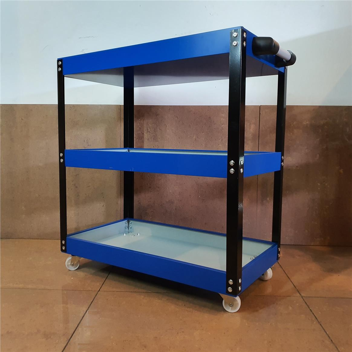 3 Layer Service Cart Tools Trolley ID31629