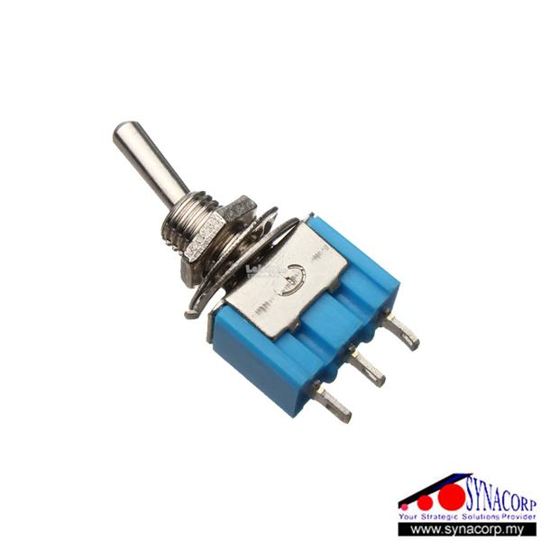 3 pins SPDT Toggle Switch