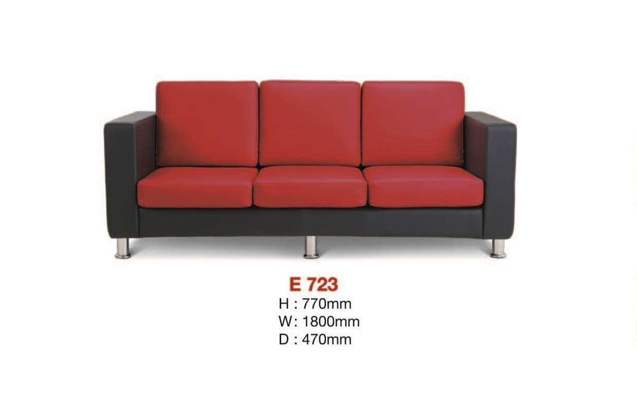 3 SET SOFA 3+2+1 WITH TWO COFFEE TABLE