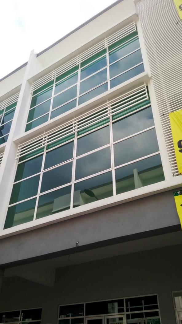 3 Sty Shop Office for rent, 1st Floor Office, Sri Petaling
