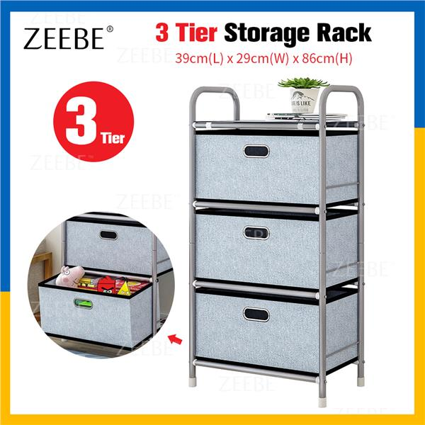 3 Tier High Quality Home Office Bedr (end 3/31/2020 8:15 PM