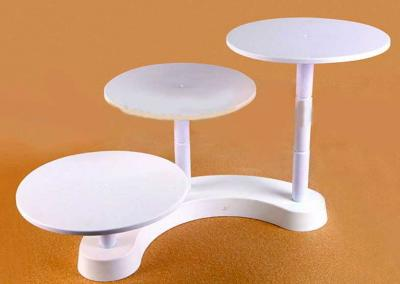 wedding cake stand malaysia 3 tier pillar style white wedding ca end 5 12 2019 1 25 am 25637
