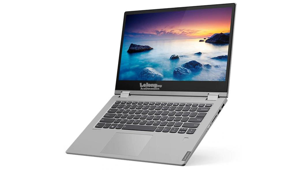 [30-Dec] Lenovo Ideapad S340-14API 81NB0081MJ Notebook *Platinum Grey*