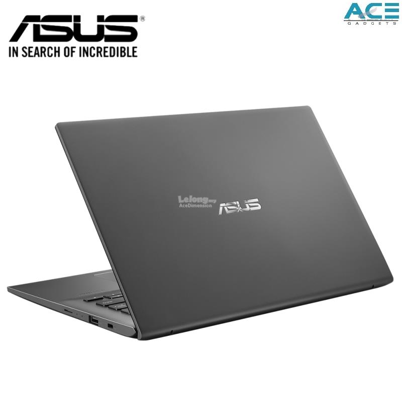 [30-Nov] Asus Vivobook 14 A412D-AEK414T Notebook *Grey*