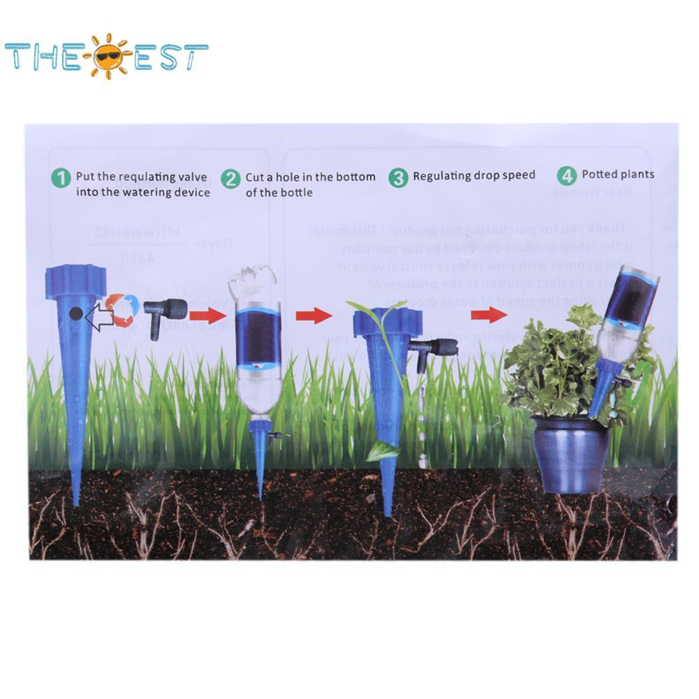 30 PIECE(s) Automatic Watering Drip Irrigation System