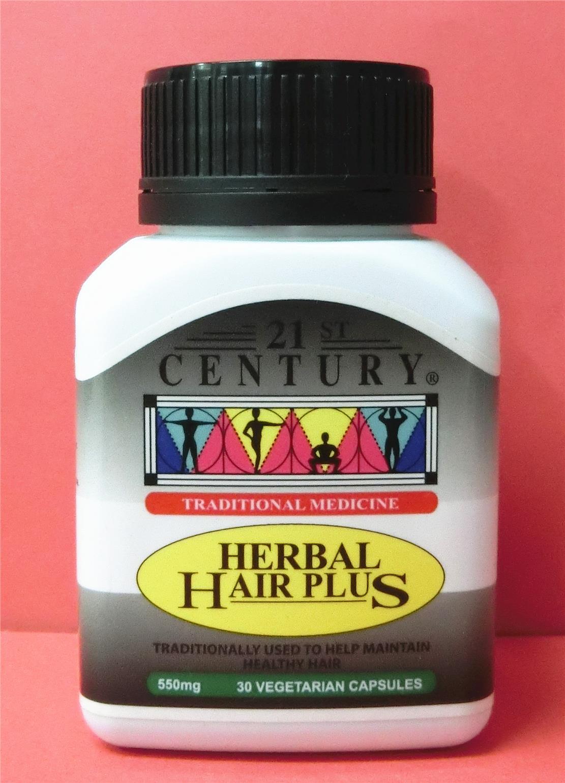 Buyers of herbal product - 30 S 21st Century Herbal Hair Plus