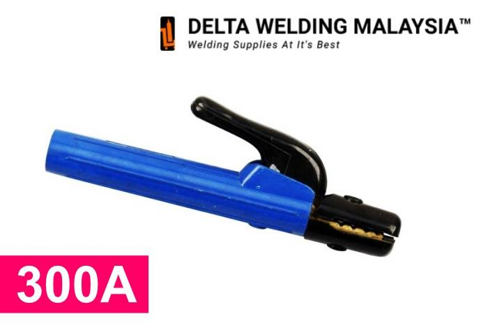 300Amps Electrode Holder For Arc Welding machine Malaysia