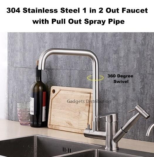304 Stainless Steel Kitchen Water M End 12 24 2019 2 15 Pm