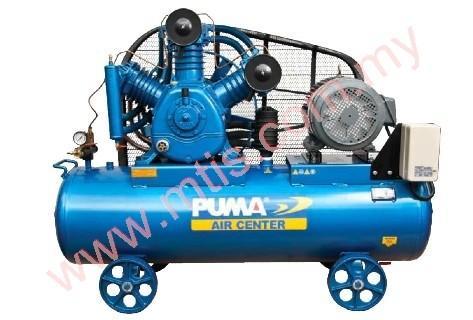 30hp 30 horse power high pressure air compressor puma