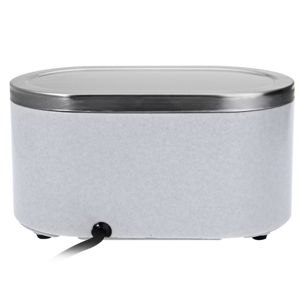 30w 50w MINI Ultrasonic Cleaner Bath For Cleaning Jewelry Glasses Circ..