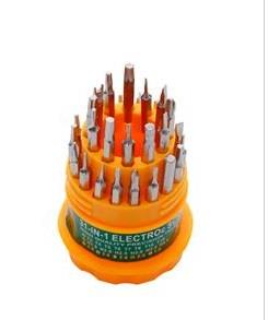 31-in-1 Portable Mini Screwdriver Set