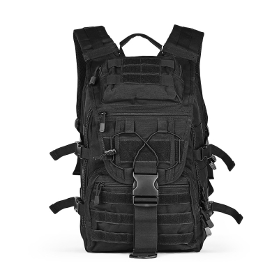 35L Military Tactical Backpack Sport Outdoor for Hunting Camping Trekk..