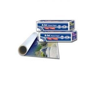 36' 914mm AA Grade Photo Glossy Paper Roll 180gsm