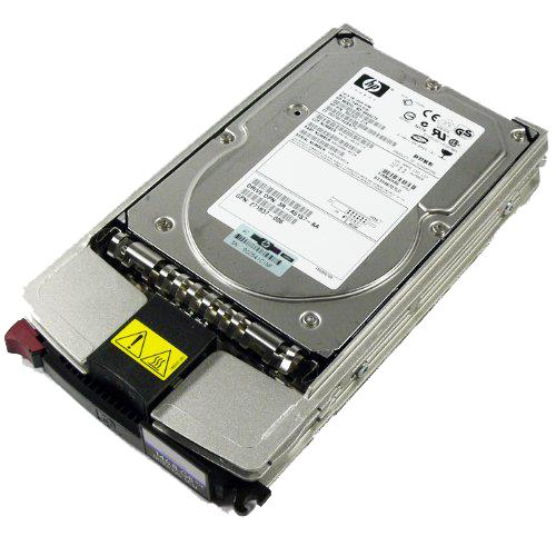 "360205-021 - HP 72.8GB 10K RPM 3.5"" SCSI ULTRA320 HARD DRIVE (REF)"