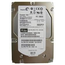 390-0463 Sun 600GB 15000RPM SAS