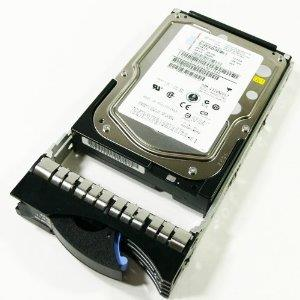 "39R7348 - IBM SAS 73.4G 15K 3.5"" HDD"