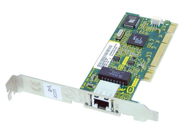 3Com 3C905CX-TX-M 03 0287 001 10/100 PCI Ethernet Network Interface