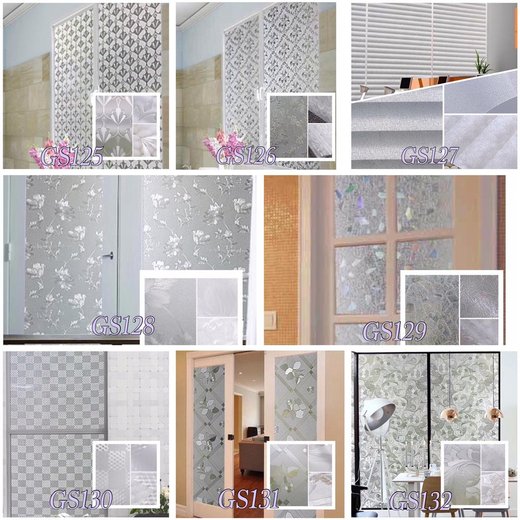 3d Self Adhesive Window Glass Film St End 322019 503 Pm