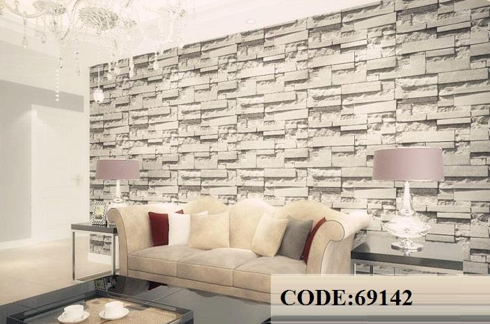 3d bricks wall paper modern vintage end 6 16 2018 1 15 pm for 3d wallpaper for home malaysia