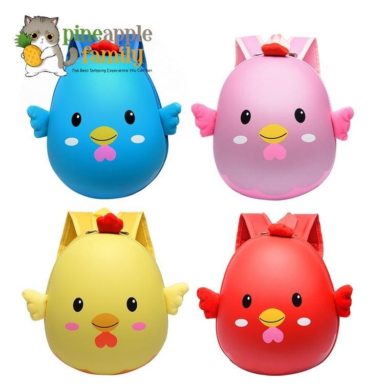 3d Kids Backpack Chicken Egg Sheel B End 4 26 2019 2 37 Pm