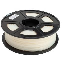 3D Printer High Quality 1.75mm 1KG/1000g ABS Filament / WHITE