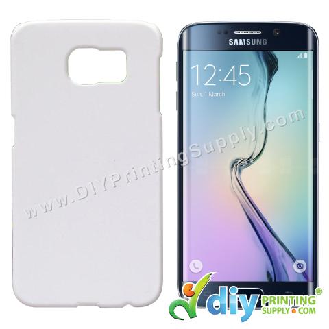 newest fce0d 62f43 3D Samsung Casing (Galaxy S6 Edge) (Glossy)