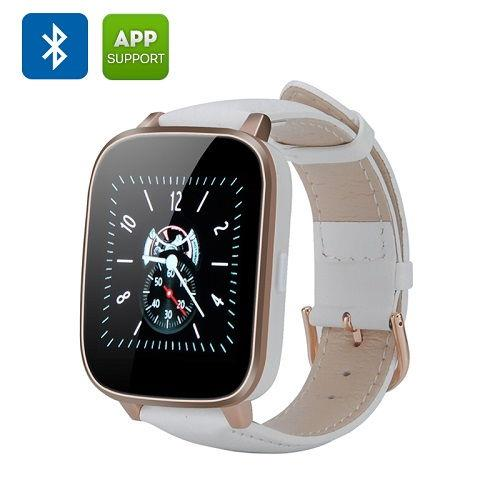 3D Screen Smart Watch ( iOS + Android App) (WP-154).