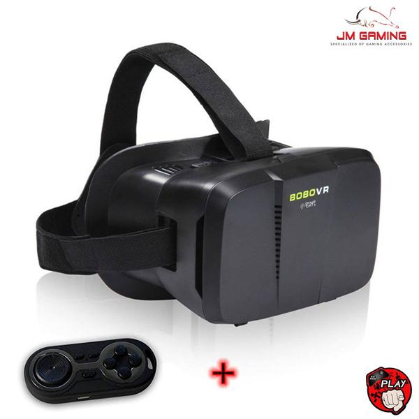 da087bfde19 3D VR Glasses Head-Mounted Video Glasses Lens for 4.0-6.0 Inch phone. ‹ ›