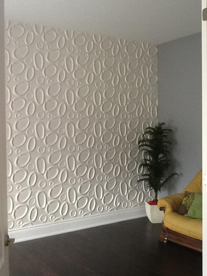 3d wall d
