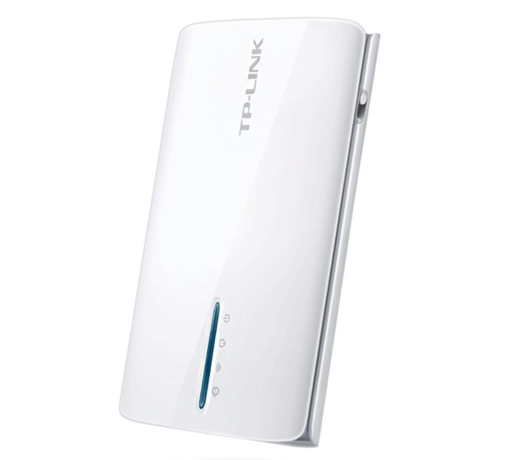 3G/4G® Router TL-MR3040