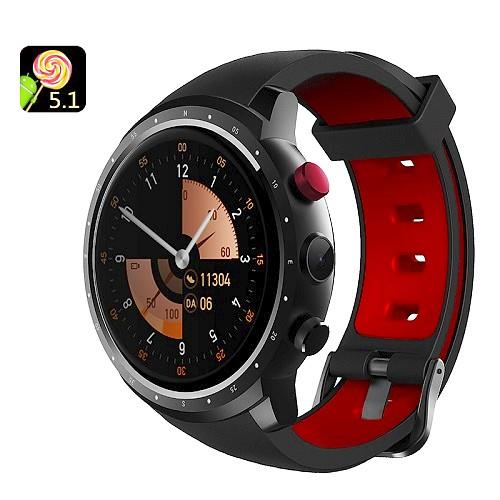 3G Android Smart Watch Phone (WP-Z18B).