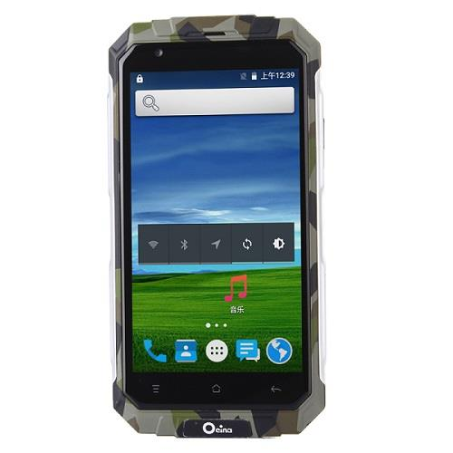 3G Rugged Design Android Smartphone (WP-XP7711).