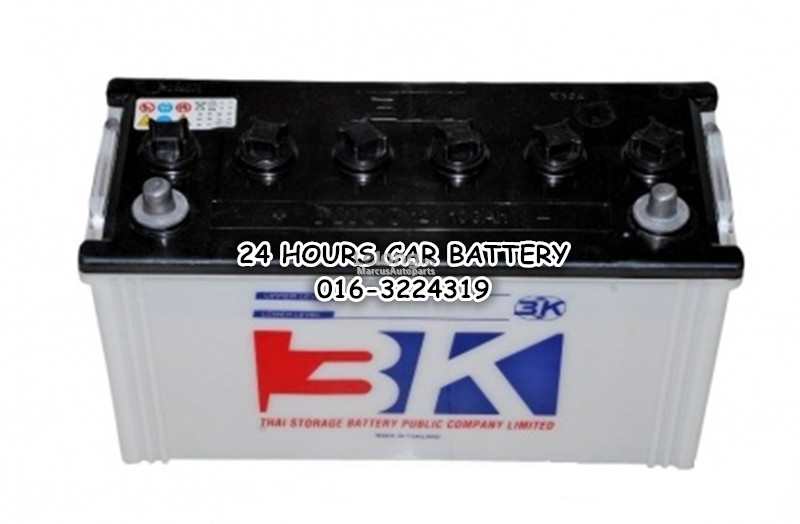 3K LOW MAINTENANCE DRY CHARGE N100 (95E41R) AUTOMOTIVE CAR BATTERY