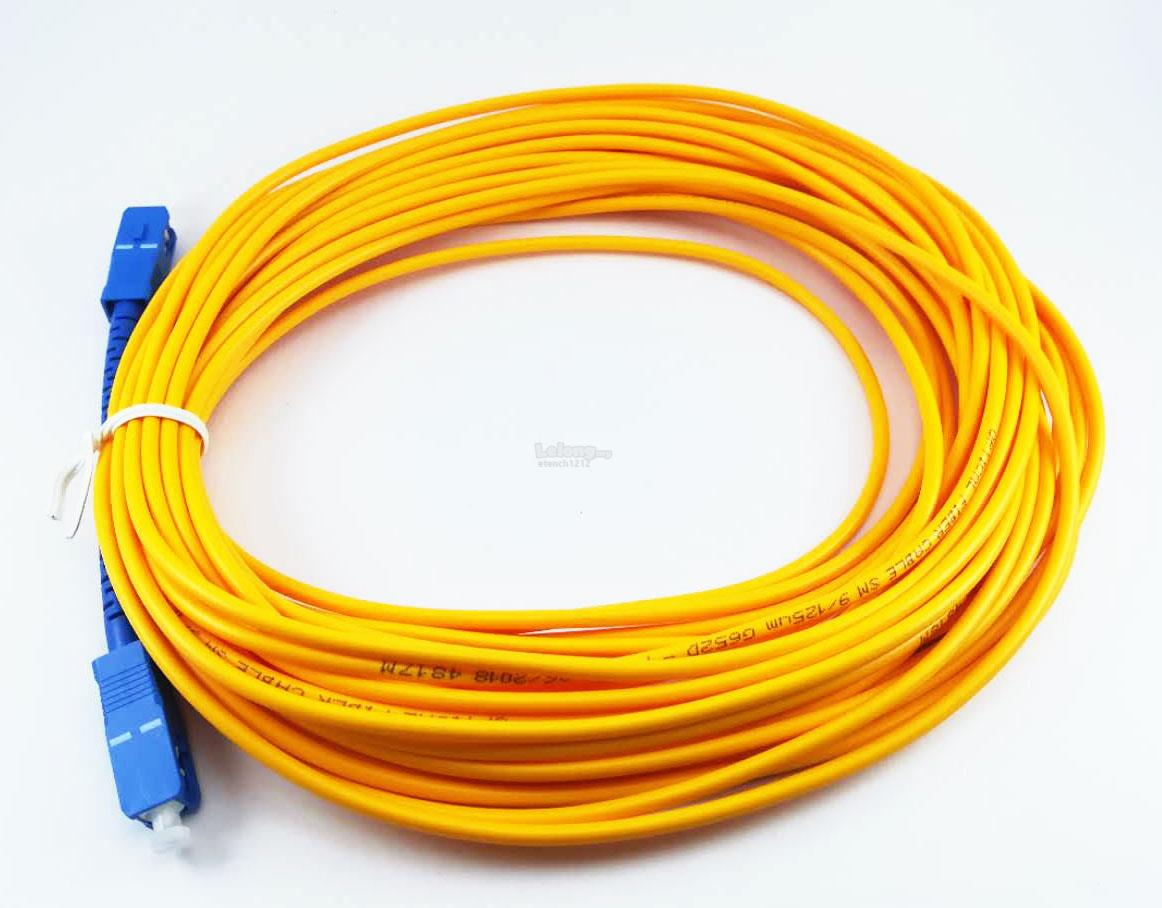 3m 5m 10m 15m Sc Fiber Optic Cable End 6 12 2019 1015 Am Wiring Unifi Time Maxis