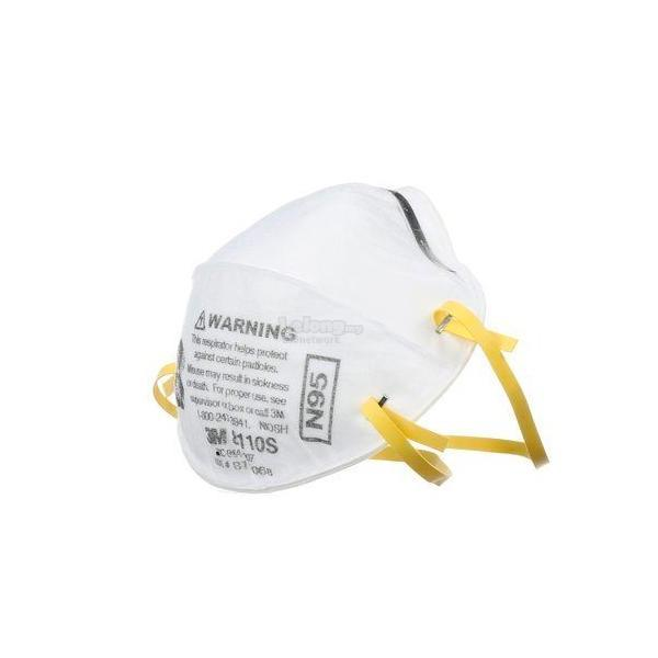 N95 20 3m™ Particulate 8210 box Of Respirator