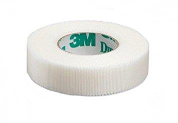 "3M Durapore Surgical Tape 1/2"" x 10 yd 1 pc"