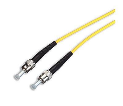 3m SM 9/125 SX Fiber Patch Cable ST-ST