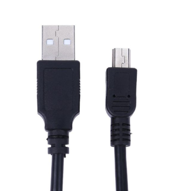3m USB 2.0 10ft A Male to MINI B 5Pin Male M/M Data Cable PC MP3 Cables