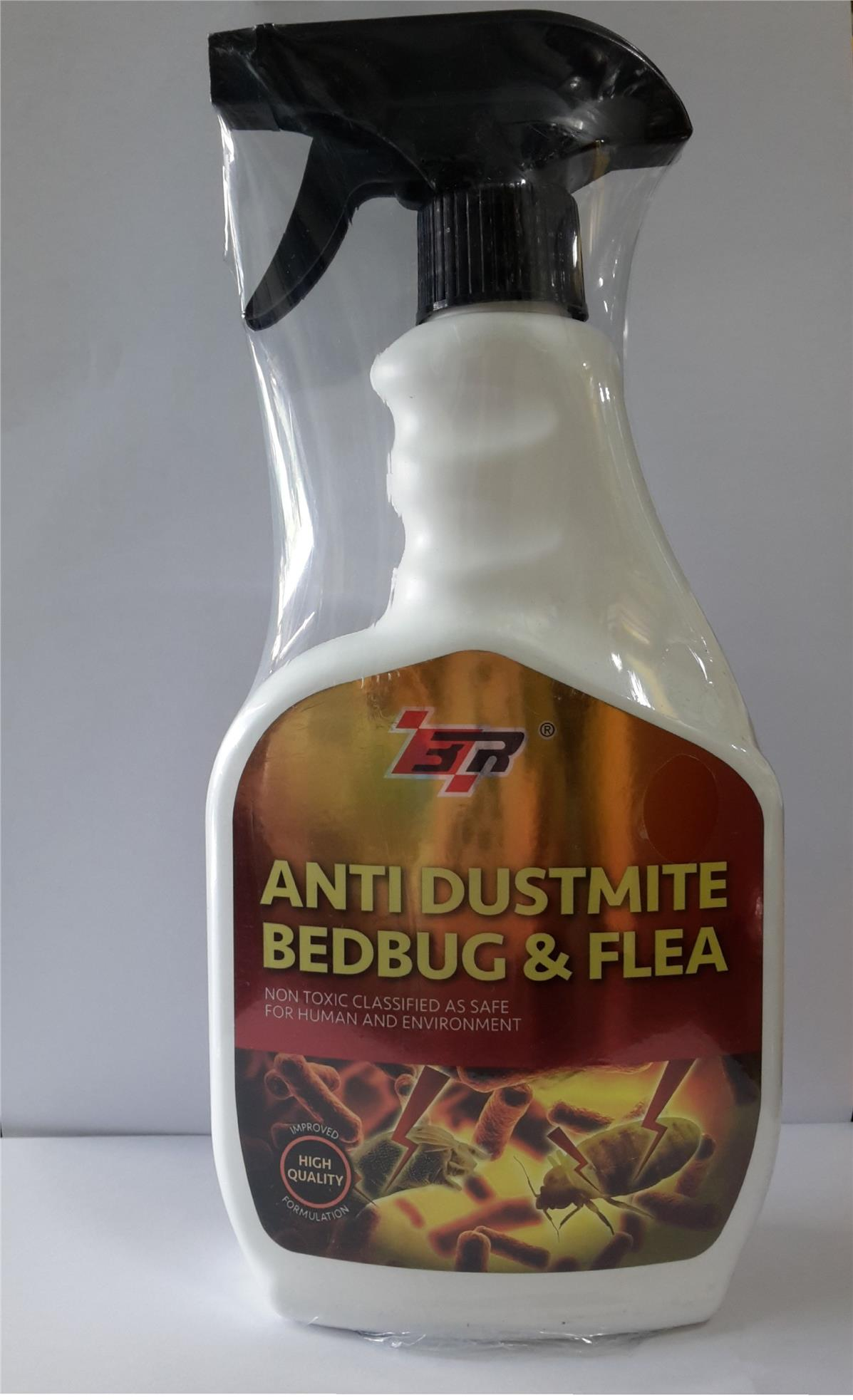 3R Anti Dustmite Bedbug & Flea /500ml