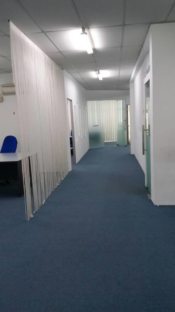 3rd Floor Shop Office for rent, Near LRT, Bandar Puteri, Puchong
