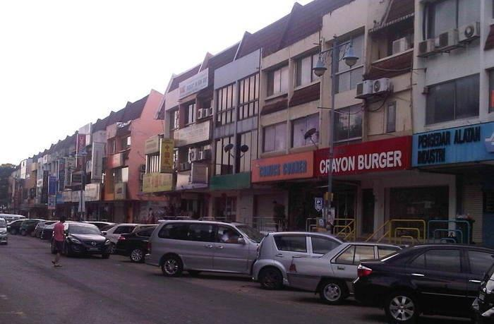 3sty Shop office for sale, SS 15, SS15, Near LRT, Subang Jaya