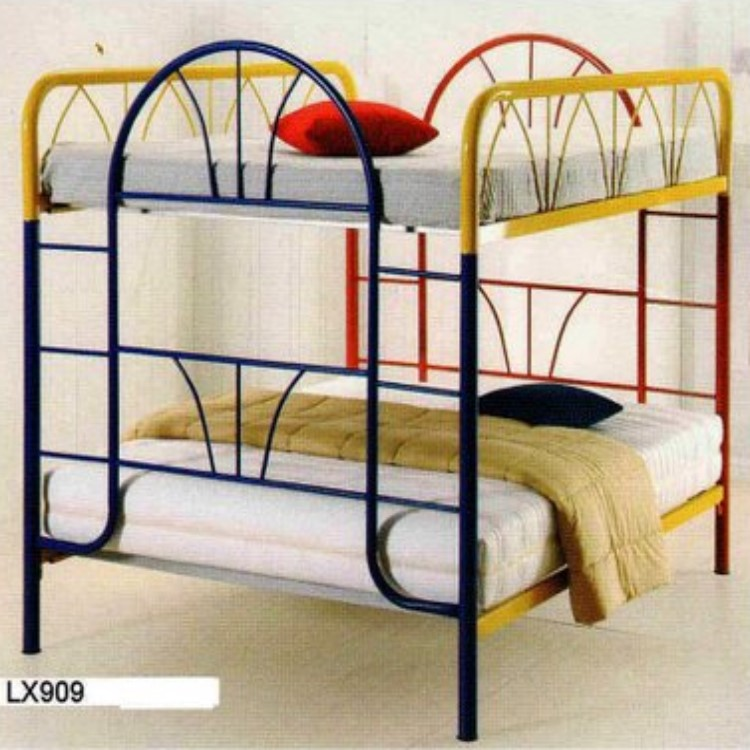 3v Queen Over Queen Bunk Metal Bed End 3 22 2021 12 00 Am