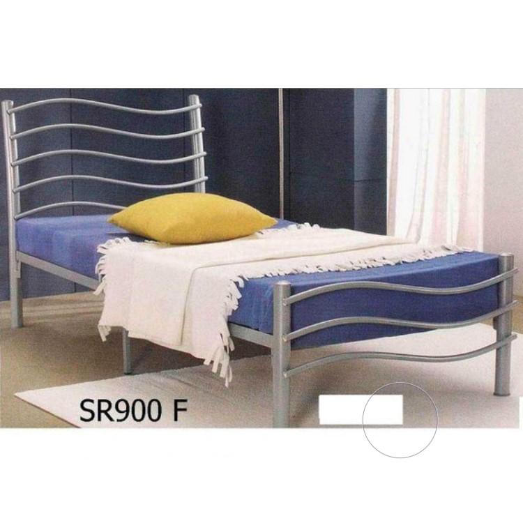 3V Single Metal Bed Frame (SR900F) (end 10/10/2020 12:21 PM)