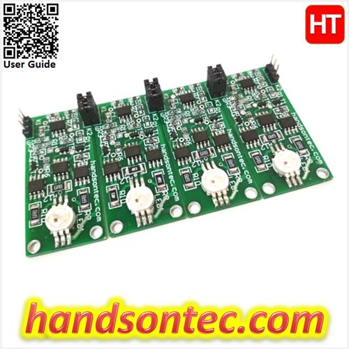 3W High Power Neopixel Full Color LED Module