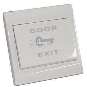 3x3 Exit Door Push Button