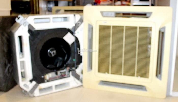 4.0HP & 2.0HP  R22 AIRCOND FOR SALES