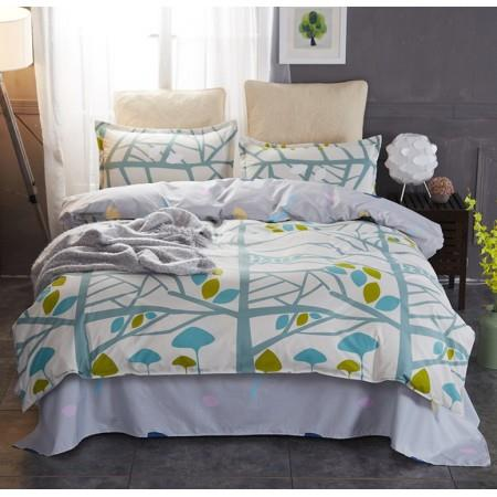 4 In 1 Queen Size Fitted Bed Sheets L End 192020 115 Pm