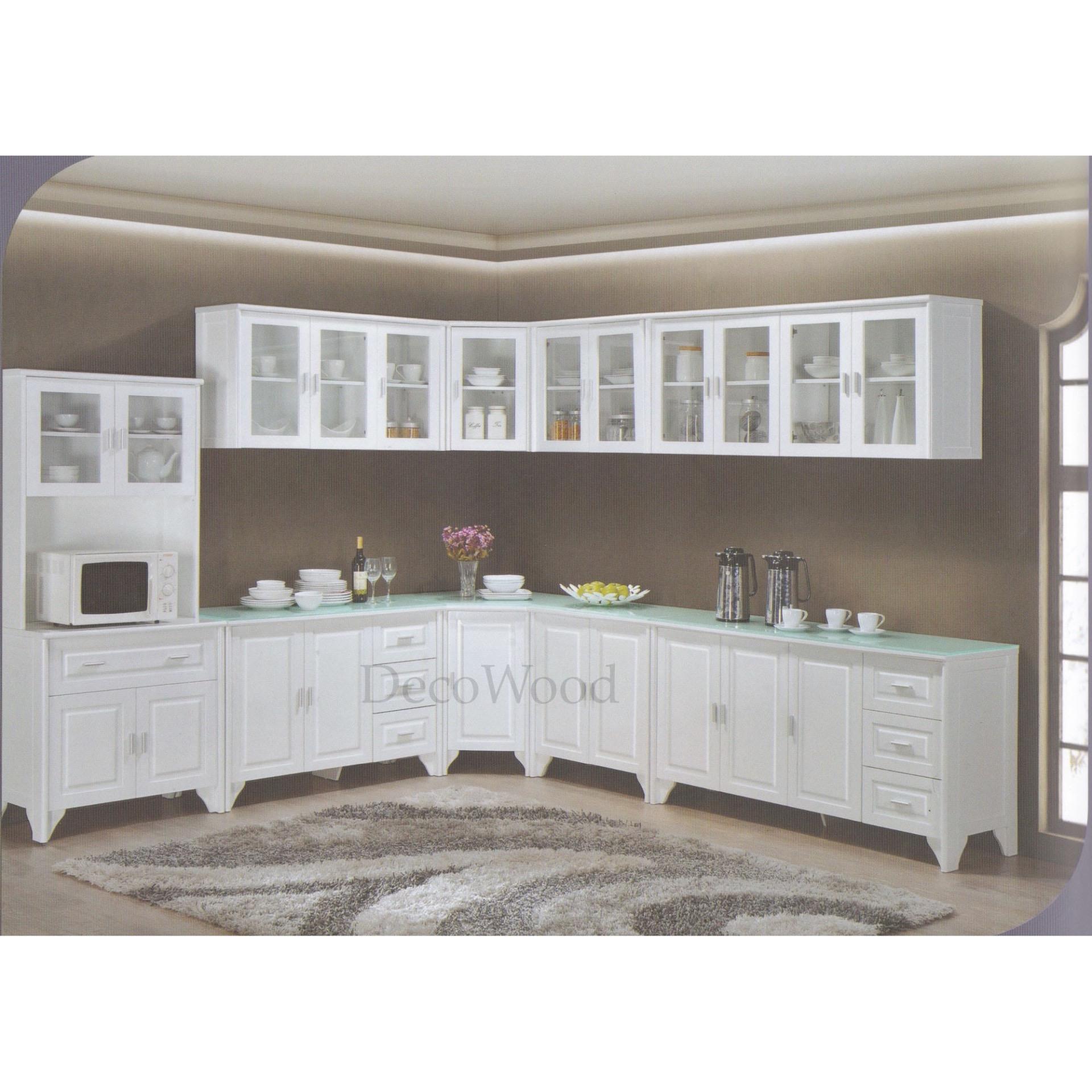 4 Feet Solid Strong Kitchen Cabinet (end 5/1/2021 12:00 AM)